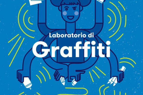 Laboratorio di graffiti