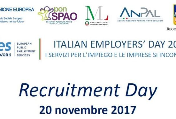 Recruitment Day a Treviso