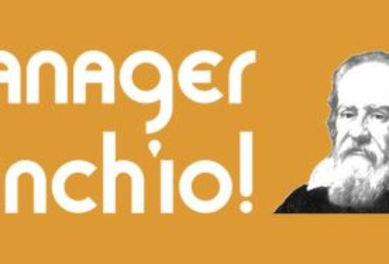 Manager Anch'Io