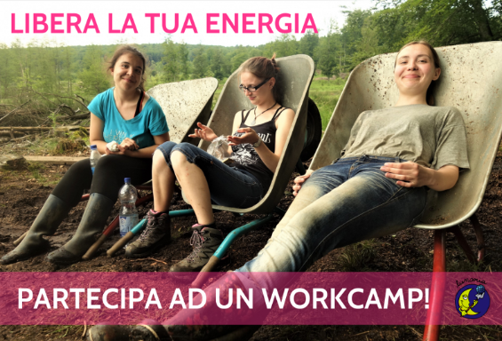 Workcamps Lunaria