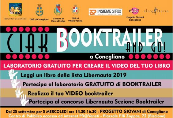 Laboratori di Booktrailer