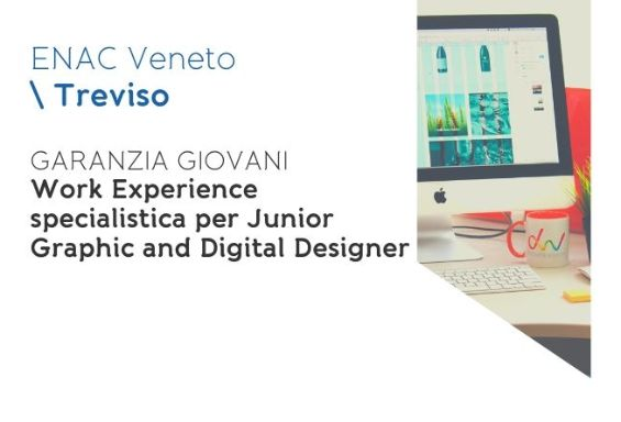 Junior graphic and digital designer