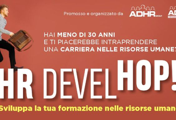 HR DevelHOP