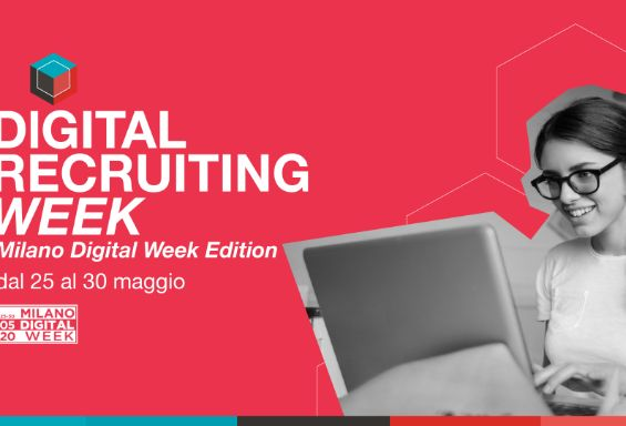 Digital Recruiting Week