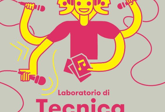 Laboratorio di Tecnica Vocale