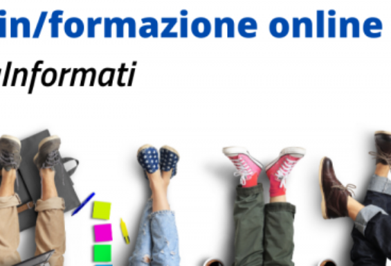 #DistantiMaInformati: ciclo di seminari Eurodesk on-line!