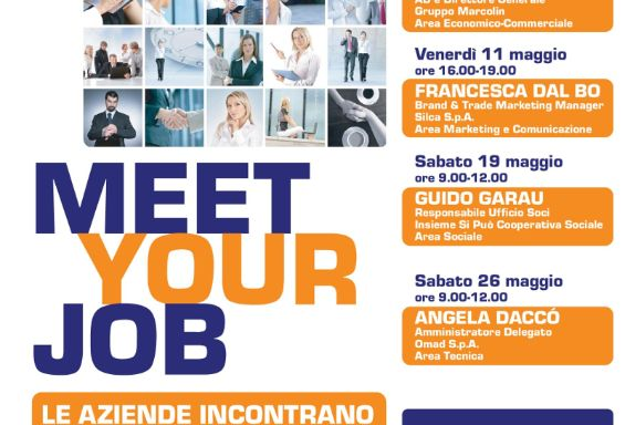 2012 - Meet Your Job